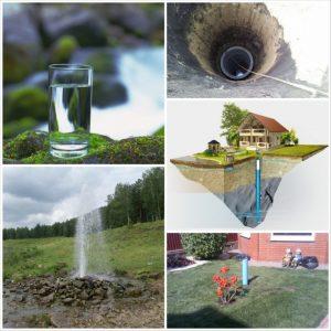 Vandens gręžinio kaina | Vandens grežiniai